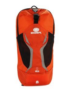 Tas yang Cocok untuk Backpackeran Bareng Keluarga