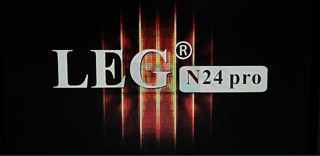 LEG N24 PRO IRON 1506FV 512 4M NEW SOFTWARE 29 DECEMBER 2020
