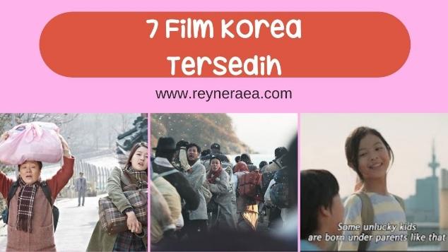 Film Korea Tersedih