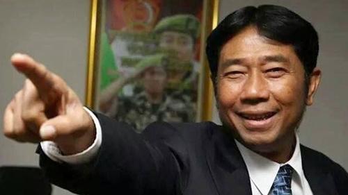 Duh! Haji Lulung Ngamuk Anies Dibilang Gubernur Edan, Netizen: Mail Nongol Lagi