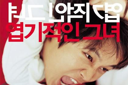 Sinopsis My Sassy Girl (2001) - Film Korea