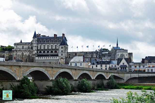 Amboise, Valle del Loira