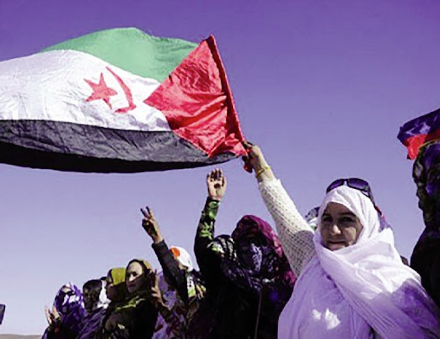 Western Sahara: What's after breaking the ice?