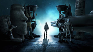 Ancient Aliens - Season 13 Watch online Documentary Series