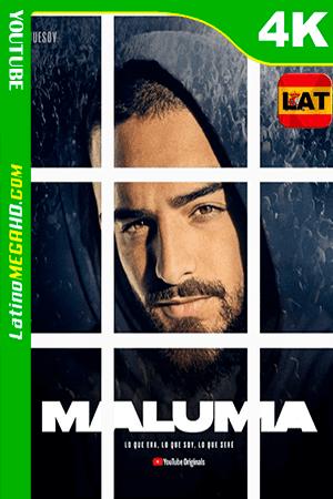 Maluma: Lo Que Era, Lo Que Soy, Lo Que Sere (2019) Latino Ultra HD 2160P ()