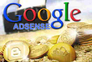 Hosted AdSense Account Upgrading Method