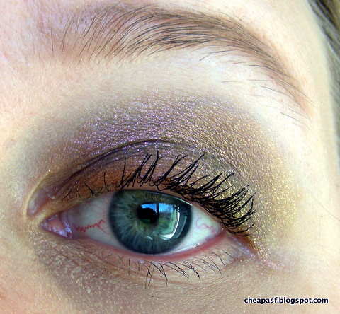 Tom Ford Cream Colors for Eyes in Sphinx
