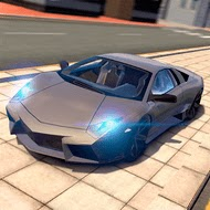 Download Extreme Car Driving Simulator (MOD, Unlimited Money)