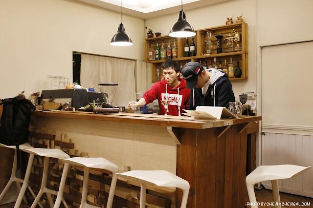 MG 2458 - 台中咖啡│依然珈琲所,火車站隱藏版咖啡廳新開幕,超人氣咖哩飯每日限量發售!