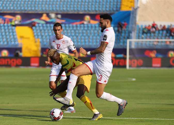 تقرير مباراة تونس ضد مالى لقاء ودي