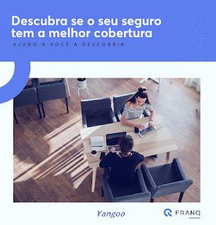 Seguro de Vida, Viagem, Empresarial e Residencial em Itapema, Itajaí, Balneário Camboriú, Florianópolis, Joinville e toda Santa Catarina