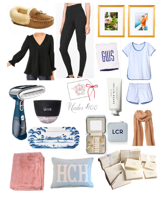 Gift Guide: Under $100
