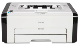 Ricoh SP 211 Driver Download For Mac 10.13