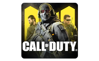 Download call of duty mobile 1.6.8 + obb for android