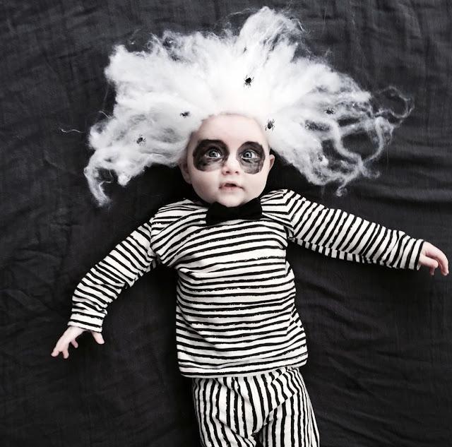 #disfraz #halloween #costume #DIY #disfrazinfantil