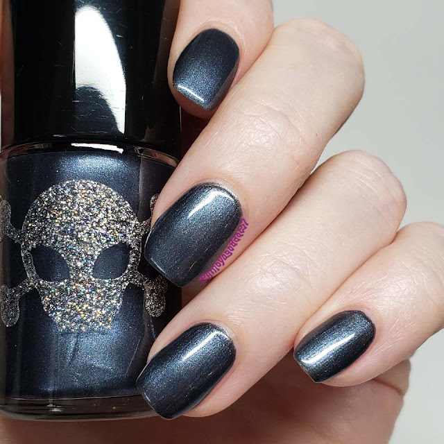 Necessary Evil Polish You Will Become Like Us!