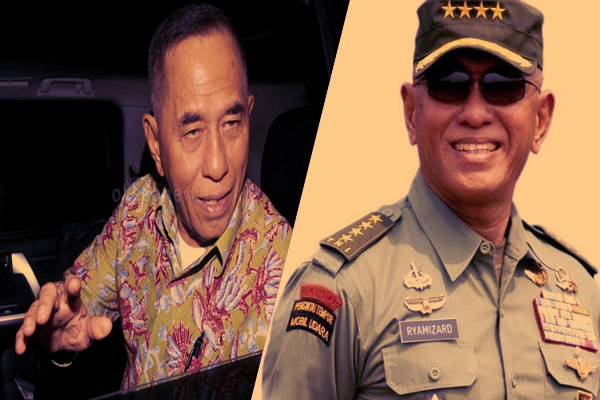Menhan Sebut PKI Terbanyak Di Jateng, Netizen: Pantesan FPI Dilarang!
