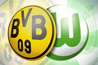 Боруссия Д – Вольфсбург смотреть онлайн бесплатно 2 ноября 2019 прямая трансляция в 17:30 МСК.