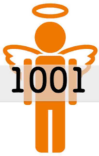 エンジェルナンバー 1001 の意味