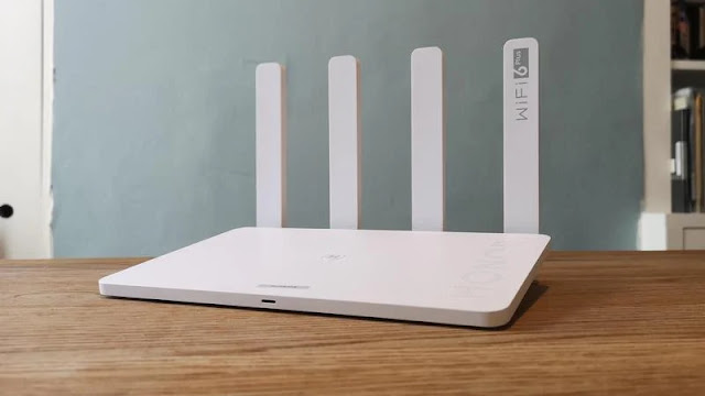 3. Honor Router 3