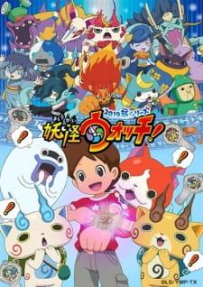 Đồng Hồ Yêu Quái 3 -Youkai Watch SS3