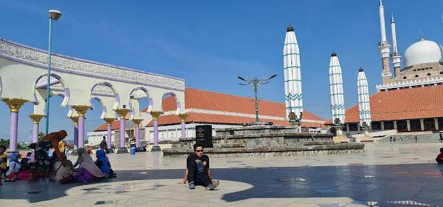 Tempat Wisata di Semarang yang Mengagumkan