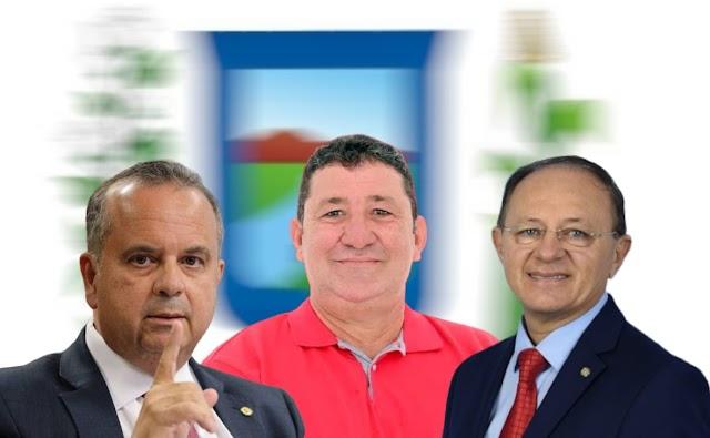 Política: Babau já definiu apoio para as eleições de 2022