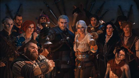 Franquia The Witcher celebra 10 anos com vídeo especial para os fãs