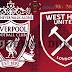 Prediksi Liverpool vs West Ham , Minggu 01 November 2020 Pukul 00.30 WIB @ Mola TV