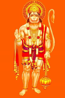 Sankata Mochana Hanuman Ashtak