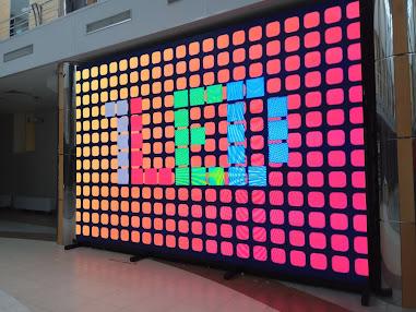 كيفية الحفاظ على شاشة التلفزيون LED