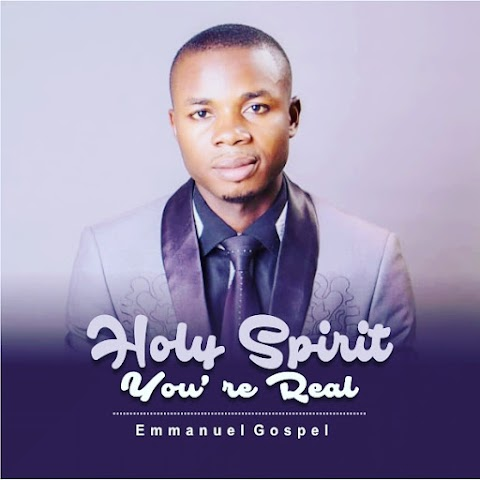 Music: Emmanuel Gospel - Holy Spirit You Are Real