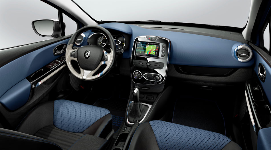 renault clio 4 2013 club info. Black Bedroom Furniture Sets. Home Design Ideas