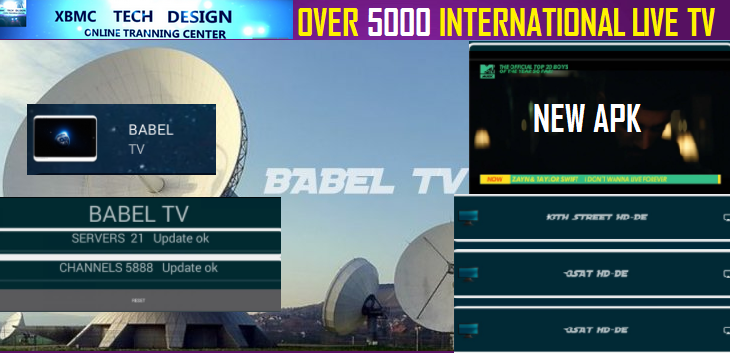 Download Babel_TV2.5 IPTV App FREE (Live) Channel Stream Update(Pro) IPTV Apk For Android Streaming World Live Tv ,TV Shows,Sports,Movie on Android Quick Babel_TV2.5 IPTV App FREE(Live) Channel Stream Update(Pro)IPTV Android Apk Watch World Premium Cable Live Channel or TV Shows on Android
