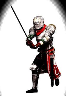 The Long Sword Man Was Defeated by Zubair Ibn Awwam ra
