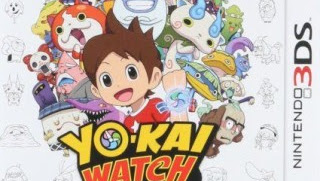 Yo-Kai Watch [3DS] [Español] [Mega] [Mediafire]