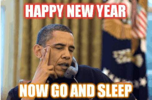 New Year Memes Funny Images 2018 !! Happy New Year 2018 Funny Meme
