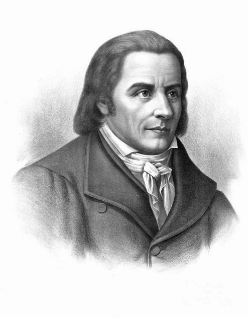 Biografi K. Johan Henerich Pestalozzi Seorang Penulis