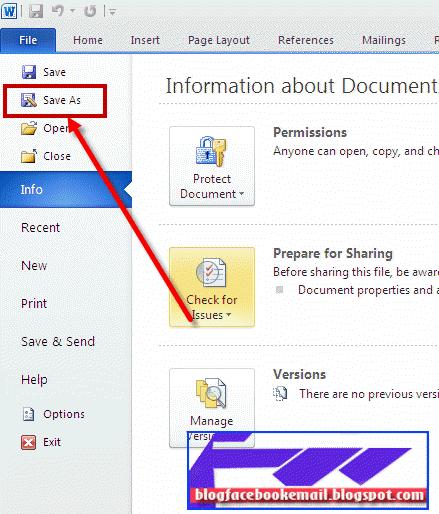 Cara Cepat Membuat File PDF Dengan WordOffice dan PDF Editor