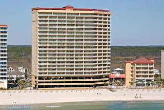 Seawind Beachfront Condo For Sale, Gulf Shores AL