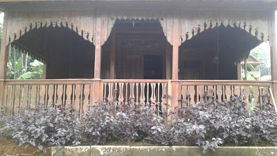 www.mitragunungpancar.com Rumah Joglo