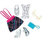 Monster High Frankie Stein G2 Fashion Pack Doll