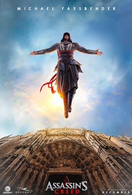 Assassin's Creed (2017) Dublado e Legendado HD 720p