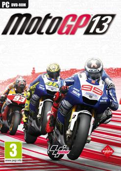 Free Download Game MotoGP 13 Full + Repack ( PC/ENG )