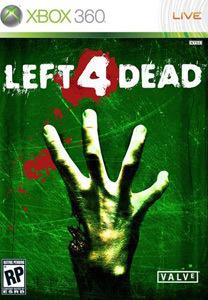 Left 4 Dead 1 PT-BR Xbox 360 Torrent