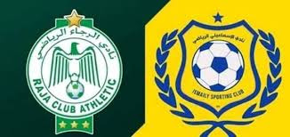 مباراة الرجاء الرياضي والإسماعيلي يلا شوت بلس نصف نهائي مباشر 11-1-2021 والقنوات الناقلة في البطولة العربية للأندية
