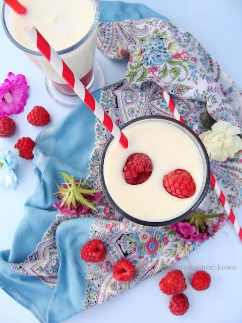 lodowy shake