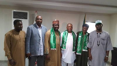 AREWA Youths assured me no harm will come to Igbos in the North - Orji Kalu