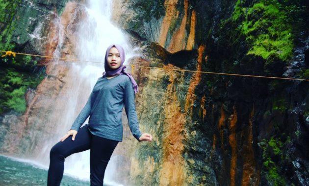 Curug Cigamea, Pesona Wisata Air Terjun di Bogor