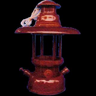 Lampu Petromak